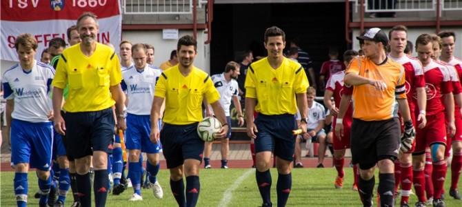 TSV I gewinnt zum Saisonstart mit 1:0 gegen SV Coburg-Ketschendorf